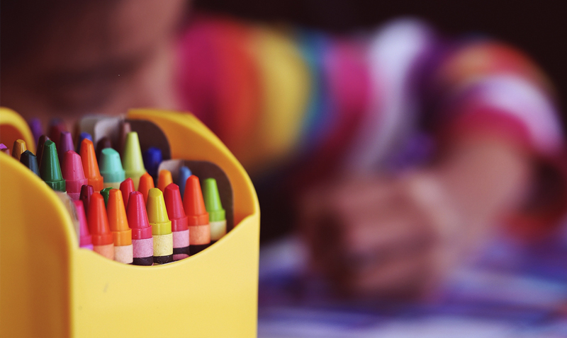 Early Learning Resource - Free