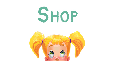 Shop- Childrens health book